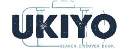 Ukiyo Live Logo
