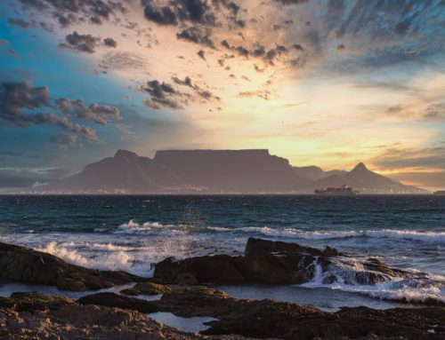 South Africa Voted as a Top Travel Country Again